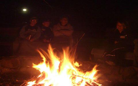 Feuer Und Flamme Sein